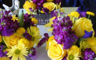 Yellow Flowers For Weddings 20 Hd Wallpaper
