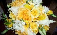 Yellow Flowers For Weddings 21 Wide Wallpaper