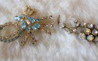 Aurora Blue Flowers 20 Cool Wallpaper