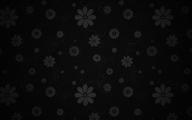 Black Flower Wallpaper 21 Desktop Background