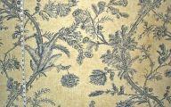 Blue Flowers Jungle  15 Free Wallpaper