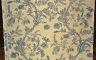 Blue Flowers Jungle  7 Cool Hd Wallpaper
