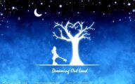 Blue Flowers Kingdom Hearts  8 Hd Wallpaper