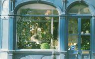 Blue Flowers London  36 Cool Hd Wallpaper