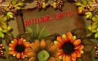 Fall Flowers Wallpaper 21 Background Wallpaper