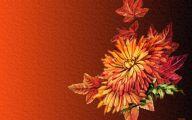 Fall Flowers Wallpaper 29 Cool Wallpaper