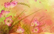 Flower Background 63 Desktop Wallpaper