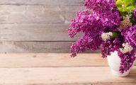 Lilac Flower Wallpaper 16 Hd Wallpaper