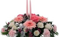 Pink Flowers Centerpieces  11 Cool Wallpaper