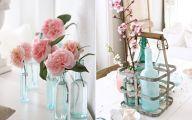 Pink Flowers Centerpieces  19 Desktop Wallpaper