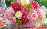 Pink Flowers Centerpieces  22 Free Hd Wallpaper