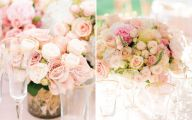 Pink Flowers Centerpieces  6 Free Hd Wallpaper