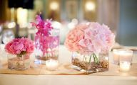 Pink Flowers Centerpieces  8 Cool Wallpaper