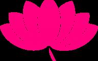 Pink Flowers Clipart  19 Hd Wallpaper