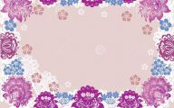 10 pink flowers decoration  High Resolution Wallpapers