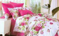 Pink Flowers Duvet Cover  11 Hd Wallpaper