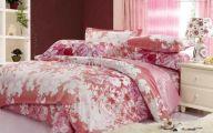 Pink Flowers Duvet Cover  5 Widescreen Wallpaper