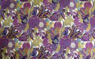 Purple Floral Wallpaper 16 High Resolution Wallpaper