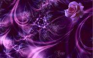 Purple Roses Wallpaper 2 Free Hd Wallpaper