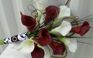 Red Flowers Calla Lily 14 Hd Wallpaper