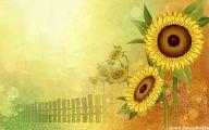 Sunflower Wallpaper 29 Widescreen Wallpaper
