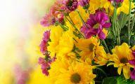 Yellow Flower Wallpaper 16 Free Wallpaper