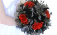 Black Flowers For Wedding Bouquet  6 Free Wallpaper