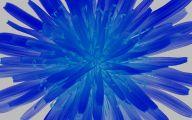 Blue Dandelion 37 Cool Hd Wallpaper