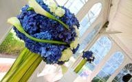 Blue Flowers For Floral Arrangements  16 Desktop Wallpaper