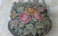 Dark Flowers Antiques  22 Cool Wallpaper
