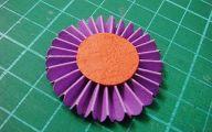 Fan Flower 5 Background