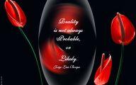 Flower Wallpaper Red Rose  1 Background Wallpaper