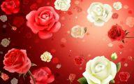 Flower Wallpaper Rose  16 High Resolution Wallpaper