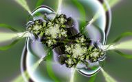 Green Flowers Images  12 Cool Hd Wallpaper