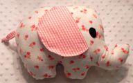 Pink Elephant Flowers  29 Wide Wallpaper