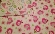 Pink Elephant Flowers  39 Wide Wallpaper