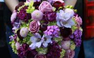 Purple Flowers For Bouquets  12 Desktop Background