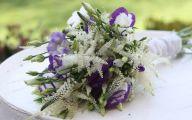 Purple Flowers For Bouquets  16 Cool Hd Wallpaper