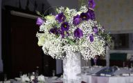 Purple Flowers For Wedding  2 High Resolution Wallpaper