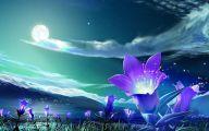 Purple Flowers Photo  10 High Resolution Wallpaper
