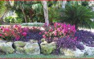 Purple Queen Flowers  2 Free Wallpaper