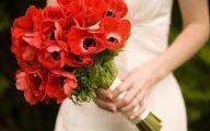 Red Flowers For Bouquets  17 Desktop Wallpaper