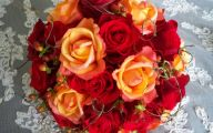 Red Flowers For Bouquets  23 Cool Hd Wallpaper
