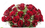 Red Flowers For Bouquets  5 Desktop Wallpaper