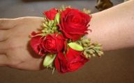 Red Flowers For Corsages  35 Cool Hd Wallpaper