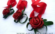 Red Flowers For Corsages  39 Hd Wallpaper