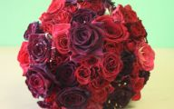 Red Flowers For Wedding Bouquets  12 High Resolution Wallpaper