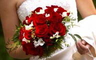 Red Flowers For Wedding Bouquets  15 Cool Hd Wallpaper
