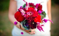 Red Flowers For Wedding Bouquets  17 Free Hd Wallpaper
