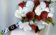 Red Flowers For Wedding Bouquets  19 Desktop Wallpaper